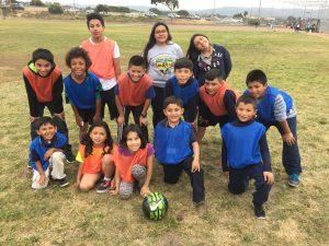 SEA Soccer 2015 - 1