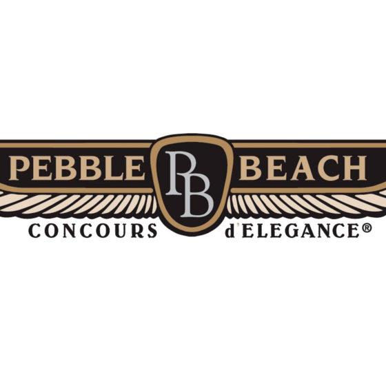 Pebble Beach Concourse
