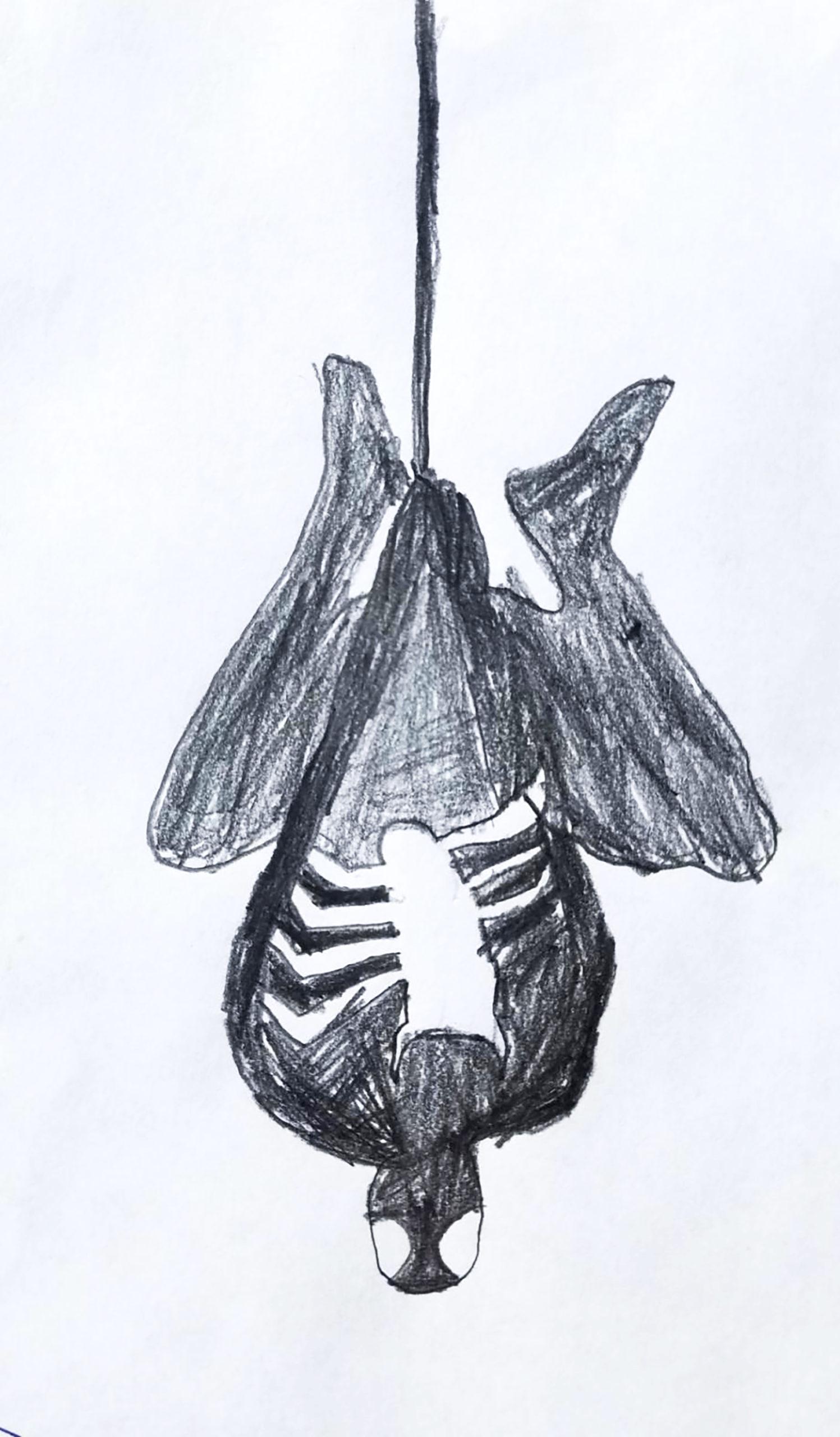 VIR Urijah V 10 Black Suit Spider-Man graphite